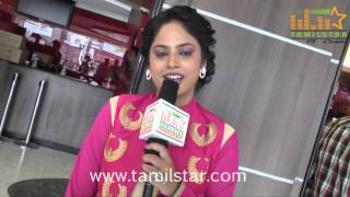 Nandita at ATSVS Audio Launch