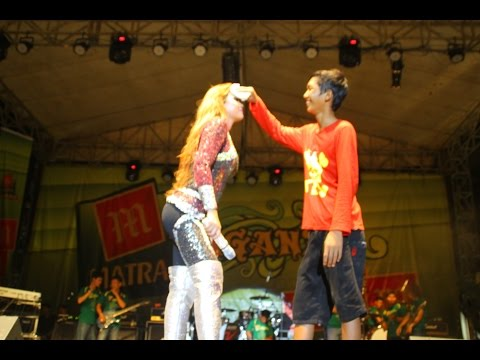 Download Lagu [HEBOH] Goyang Maut Nita Thalia - MATRA VAGANZA. Organize By 8 ENERGI Music Video