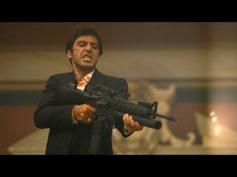 Scarface - Tony Montana's Last Stand (1983)