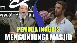 Video PEMUDA INGGRIS PERGI ke Masjid, Inilah yang DILIHATNYA! | Dr. Zakir Naik MP3, 3GP, MP4, WEBM, AVI, FLV Oktober 2018