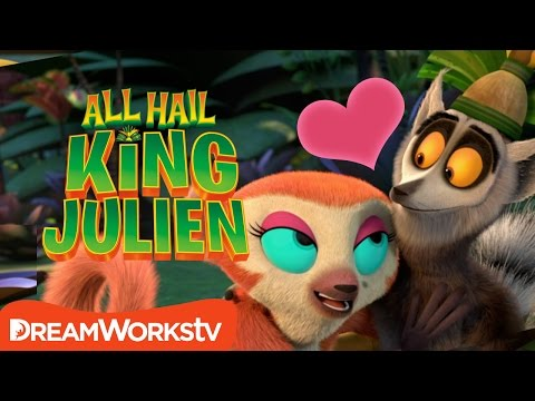 Lemur Lovin' | ALL HAIL KING JULIEN