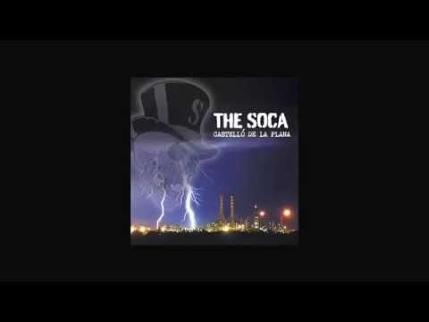 THE SOCA - ALMORÇAR (видео)