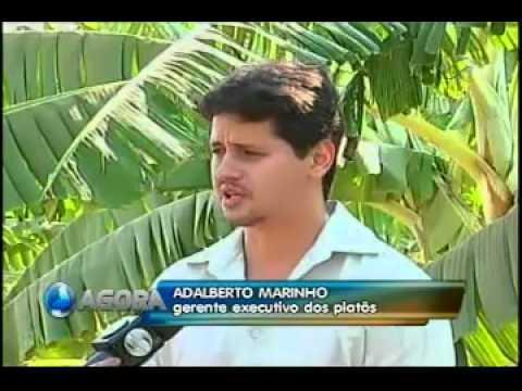 Caravana Piauí de Ouro destaca produção de frutas em Guadalupe