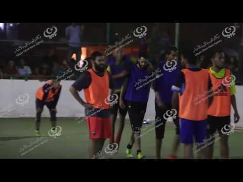 اختتام الدوري التنشيطي لكرة القدم لفئتي الأشبال والأكابر بإجخرة