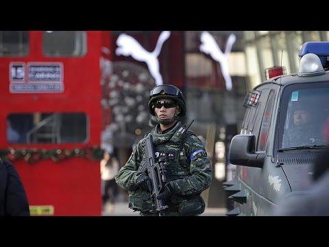 Κίνα: Προειδοποίηση δυτικών χωρών για απειλές κατά πολιτών τους