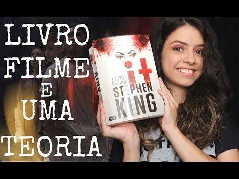 A FICÇÃO E A REALIDADE DE IT: A COISA, de Stephen King