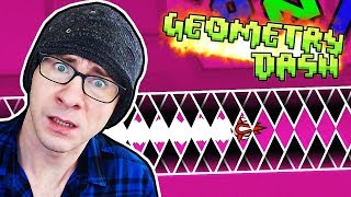 Geometry Dash // IMPOSSIBLE OR NOT?!