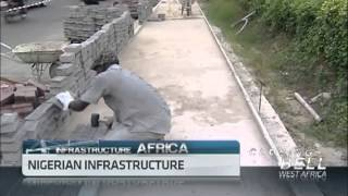 Nigeria Infrastructure Development