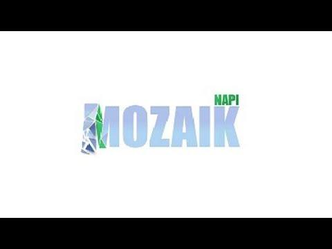 Napi Mozaik - 2021. 09. 20. (hétfő)