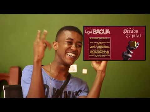 Jhony REACT - Preguiça - Xamã & Costa Gold ( MUSICA RETIRADA DO AR )