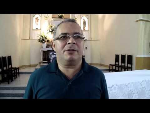 Reportagem sobre Novenário de São José em Chã Grande