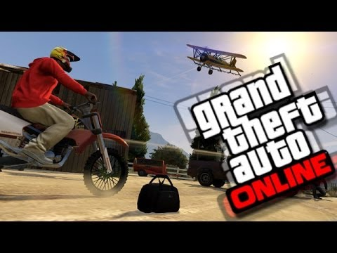 GTA 5 Money Glitch Online Patch – Exploits Fixed On GTA 5 Online (GTA 5 Money Glitch After Patch)