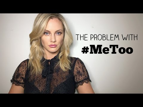 The Problem with #MeToo