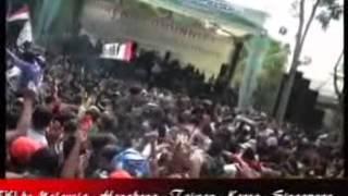 Juragan empang Dwi Ratna NEW PALAPA Video