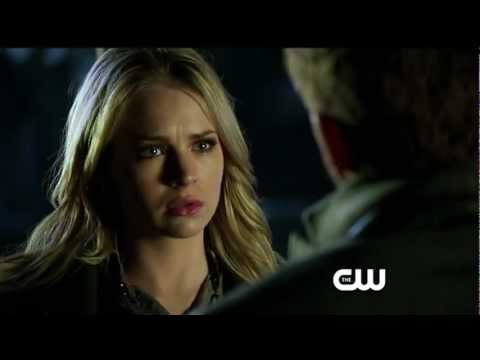 The Secret Circle 1.15 Preview