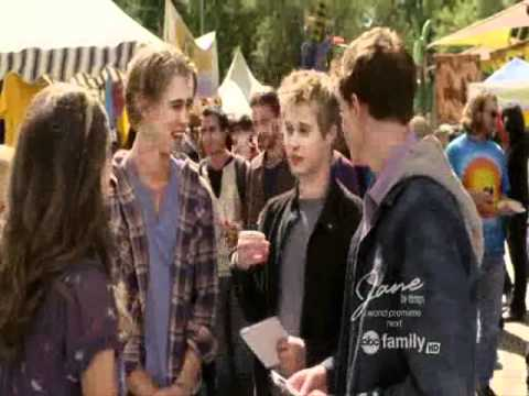 Switched At Birth 1.11 (Clip 2)