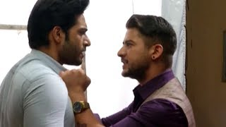 In Udaan's upcoming episode, we will get to see fight scene between Suraj and Vivaan.Watch The Video More!!Subscribe To Telly Firki:►http://goo.gl/NnCnn4