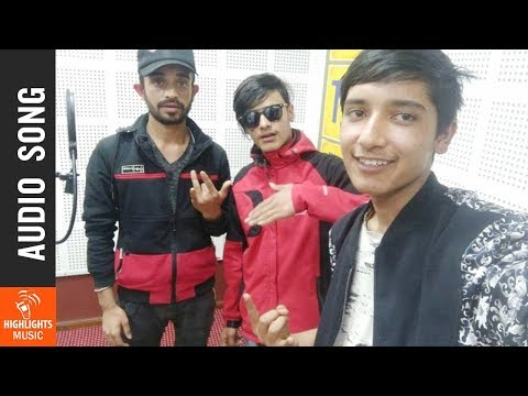 (Birsana Sakdina - New Nepali Pop Audio Song 2018/2074   Rapper Bay Bikkey - Duration: 4 minutes, 29 seconds.)