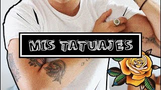 Todo sobre mis tatuajes! Espero y les guste este video. ▹ BUSINESS INQUIRIES: CONTACT@JAIRWOO.COM▹ SUBSCRIBE! IT'S FREE: http://bit.ly/1fwucqq▹ SNAPCHAT, INSTAGRAM & TWITTER @JAIRWOO▹ TOP 5 SPRING FASHION TRENDS: http://bit.ly/1FZLPAe▹ HOW TO STYLE DENIM JACKET: http://bit.ly/1B5yRue ▹ BUY MY #JWxTV bracelets: http://bit.ly/1BeTk3AS O C I A L M E D I A -✘ S N A P C H A T@JAIRWOO✘ I N S T A G R A Mhttp://www.instagram.com/jairwoo✘ LIKE MY OFFICIAL FACEBOOK!http://facebook.com/officialjairwoo✘ T W I T T E R http://www.twitter.com/jairwoo✘ T U M B L R http://www.jairwoo.tumblr.com✘ B L O G http://www.jairwoo.com✘ JAIRWOO TV http://bit.ly/VcCxXXC A M E R A S & E D I T I N G✘ Editing Software: Final Cut Pro Xhttp://apple.co/1lkUrII✘ Camera: Canon EOS 70D SLRhttp://amzn.to/1HrenUL----------------------------------------------------------