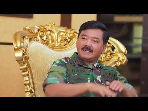Hadi Tjahjanto - TNI dan Polri (Bag.2)