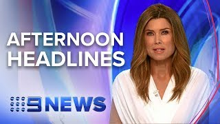 Netherlands update, Christchurch victims & Immigration Policies | Nine News Australia