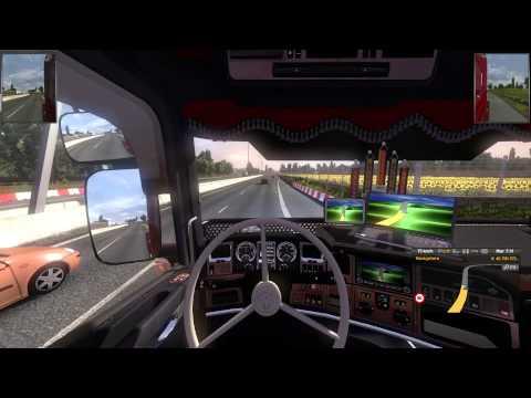 Sound Scania r v8 1.16.2s