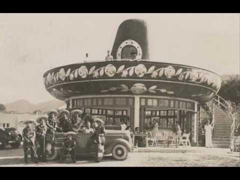 Los Montañeses del Alamo - El Pajaro Prieto.