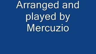 Alfonsina delle Camelie - La Signora delle Camelie (piano solo) Ennio Morricone