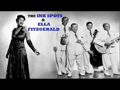 I'm Beginning to See the Light (Song) by Ella Fitzgerald and The Ink Spots