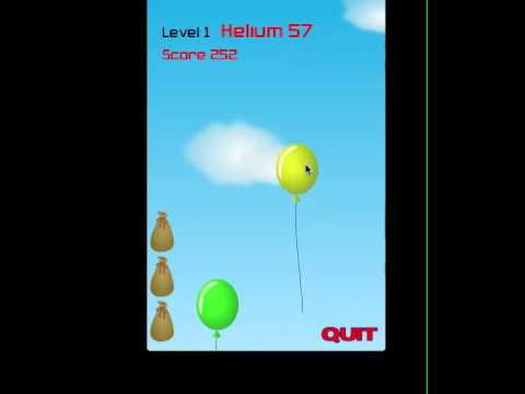 Video of Helium