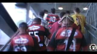 Tv Flaresta Chegando na Arena Fonte Nova Para Assistir o Jogo Bahia 2 x 1 Flamengo