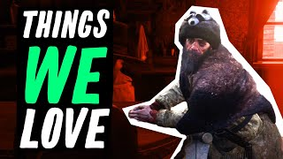 Things We Love About Red Dead Redemption 2