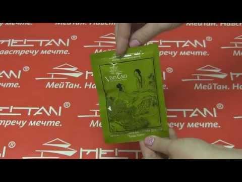 Антистрессовая ванночка для ног «Травы Учжоу» Doctor Van Tao. Традиционная китайская медицина MeiTan