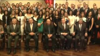 Posse dos Promotores de Justiça substitutos -  91º Concurso -MPSP