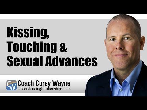 Kissing, Touching & Sexual Advances
