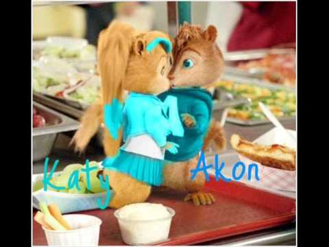 Angel - Chipmunks
