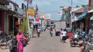 Mannar Sri Lanka  city photos gallery : Hardcore Mannar Road Trip Sri Lanka Kiteboarding