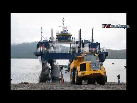 philippine navy - Ketchikan, AK - Efforts to sell an unused ferry owned by the Mat-Su borough continued Thursday Four officials from the Phillippines Navy, and a U.S. Navy adv...