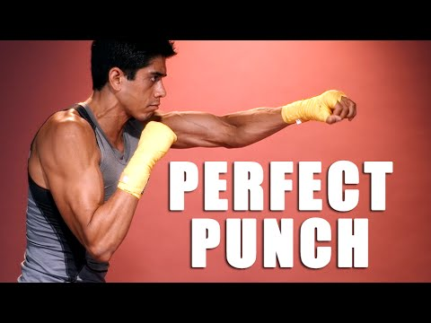 Community Magazine – How To Throw A Perfect Punch