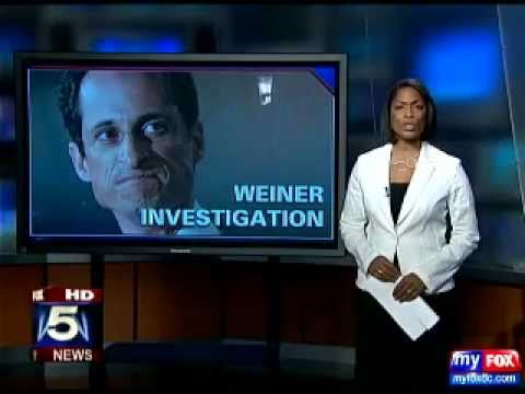 Melanie Sloan talks Anthony Weiner and Congressional Sex Scandals