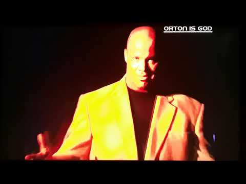 WWE SmackDown! September 2, 2004 Intro + Pyro