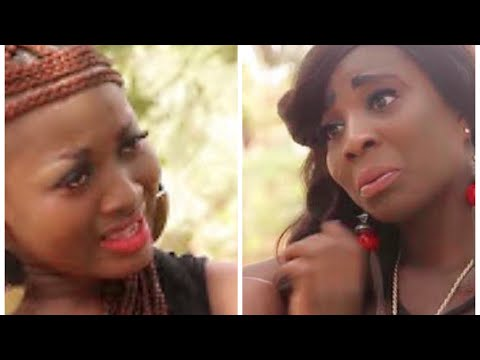 PREPAID GIRL 1 -TOP GHANAIAN MOVIE