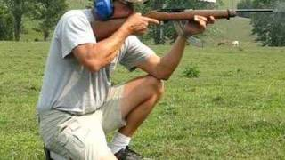 Ruger 10/22 Full Auto..