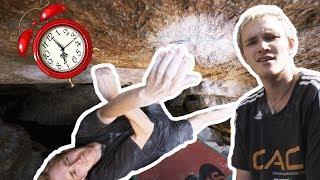 20 mins to climb V10! || Boulder breakdown by Bouldering Bobat