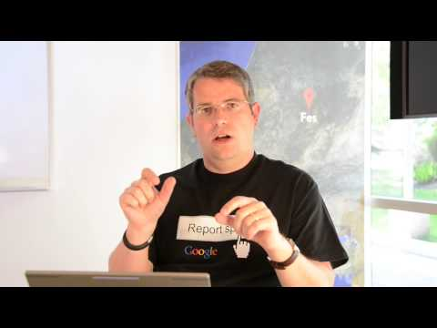 Matt Cutts: Are pages from social media sites ranked differently?