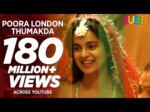 London Thumakda - Queen (2013)