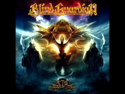 Tekst piosenki Blind Guardian - At the Edge of Time po polsku
