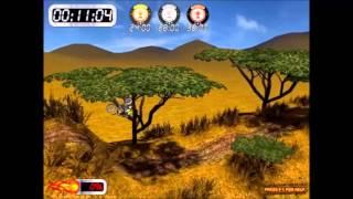 Super Motocross Africa videosu