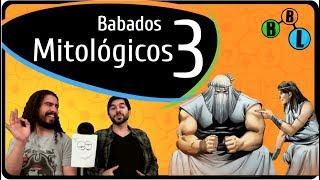 No Curiosity de hoje, Ruas e Pirula amigos de montão, falam sobre o Thor vestido de noiva e sobre como Éris, a deusa da discórdia, acabou ao mesmo tempo com um casamento e com Tróia. Curta a Página BláBláLogia: https://goo.gl/KyCsMB Nos siga no Twitter: @BlaBlalogiaArte, introdução e finalização criados por Caique Oliveira// xHardbass.https://www.youtube.com/xhardbass