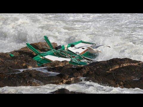Γαλλία: Φονική καταιγίδα